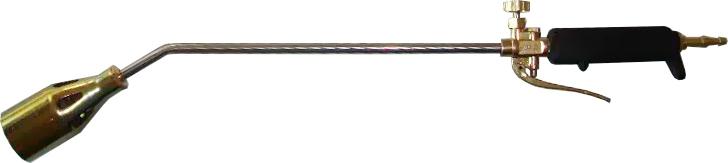 ГВ-600 L=600мм Горелка газовоздушная рычажная